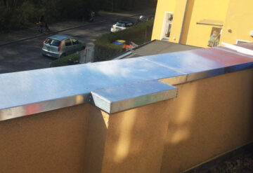 Dach- & Klempnerarbeiten