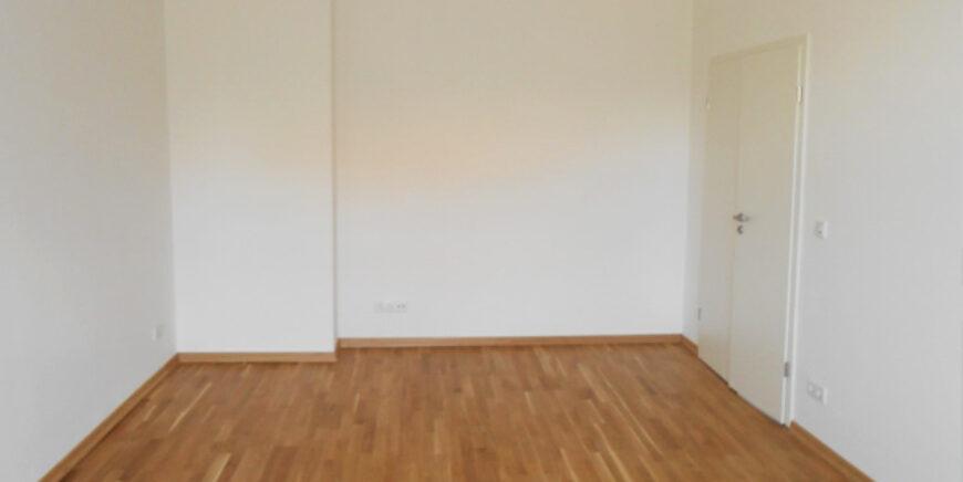 Fußbodenverlegung